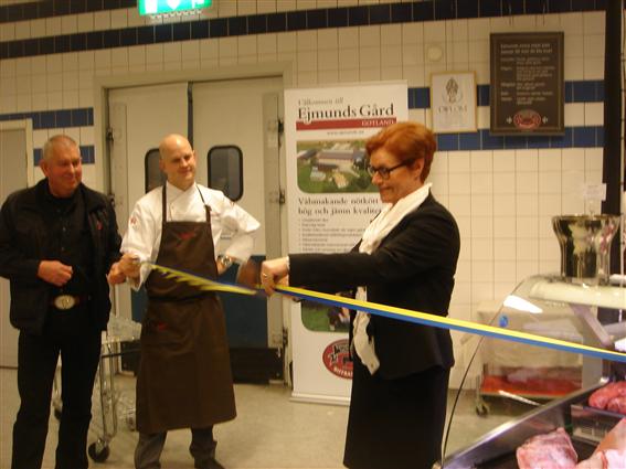 Invigning Köttbutiken 29 mars 2011 019