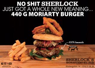 Sherlocks låg